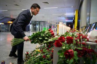 Зеленского обвинили в тайных переговорах с Сурковым в Омане и гибели «Боинга»