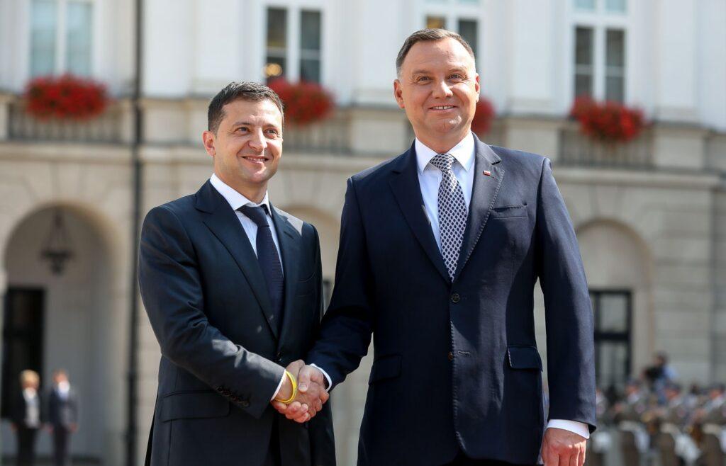 Новая редакция польско-украинского ревизионизма