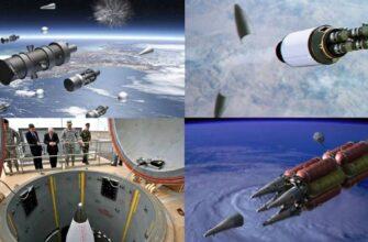 Закат ядерной триады. ПРО США после 2030 года: перехватить тысячи боеголовок