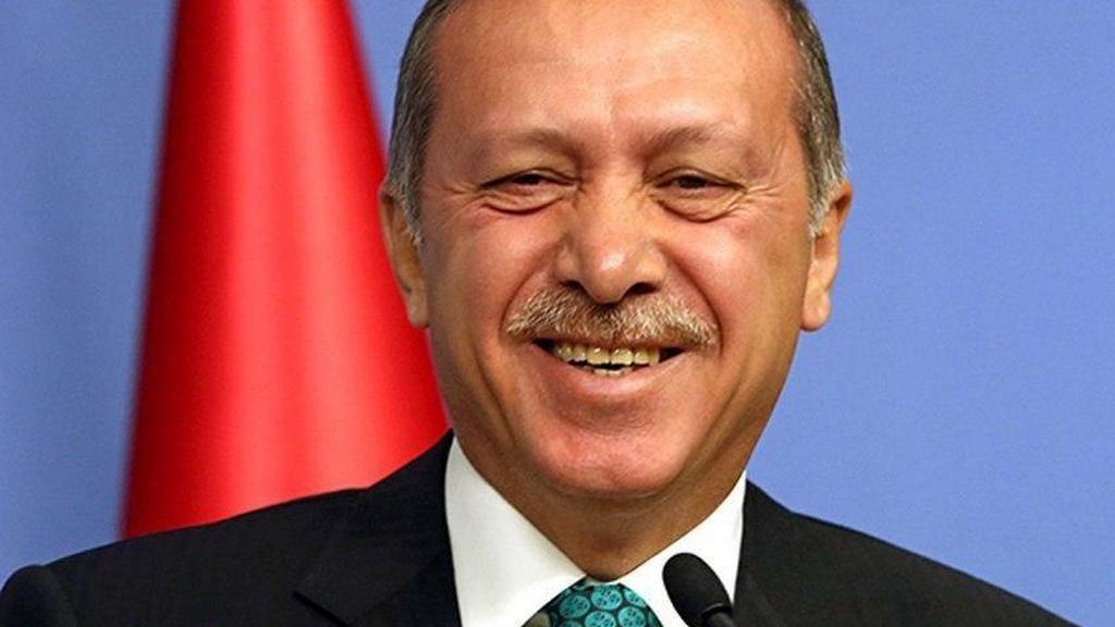 Эрдоган: события в Идлибе развиваются в нашу пользу
