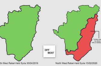 Сводки из Сирии: коротко по Идлибу. 14.02.2020