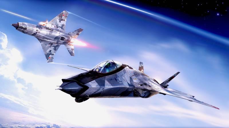 Нивелировать «гиперзвук»: МиГ-41 может получить уникальный ракетный комплекс