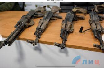 Список убитых и раненых под Голубовским ВСУшников