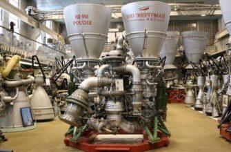 В США признали невозможность замены российского ракетного двигателя РД-180