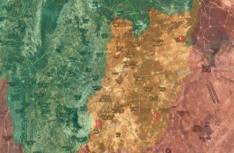 Сводки из Сирии: боевики оставляют Саракиб