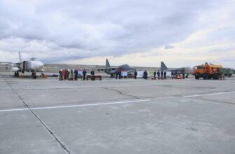 Су-25: из прошлого в будущее