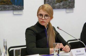 """Тимошенко: в законе про землю """"заложены еще две бомбы"""""""