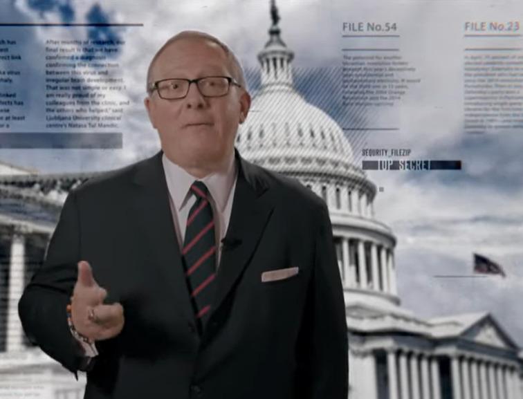 Украинский обман One America News