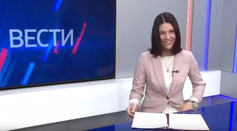 Инфоповод недели: О смеющейся телеведущей и надбавке на два рулона туалетной бумаги