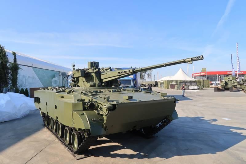 На смену ЗСУ «Шилка» и «Тунгуска» в войска придет зенитный комплекс «Деривация-ПВО»