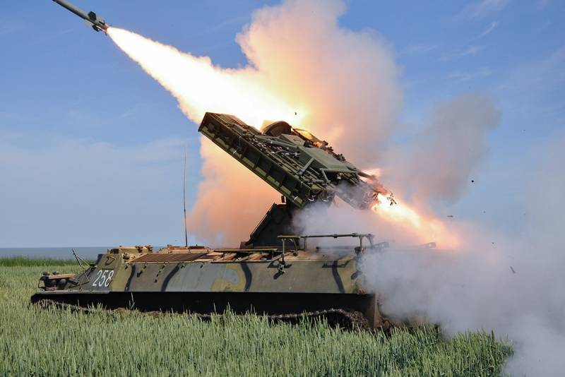 Много ли у нас систем ПВО? ЗРК «Стрела-10», ЗРК «Багульник» и ЗАК «Деривация-ПВО»