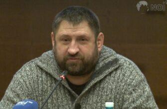 Продолжение истории лишения аккредитации репортеров ДНР Кристины Мельниковой и Кати Катиной