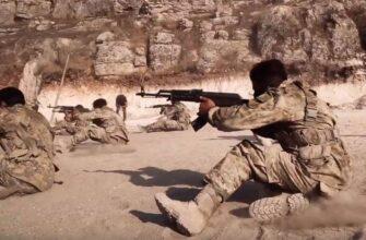 Сирийский офицер-перебежчик рассказал о подготовке диверсантов на американской базе