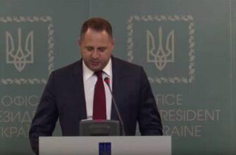 Киев: Нельзя рассматривать никаких ЛДНР в качестве стороны переговоров