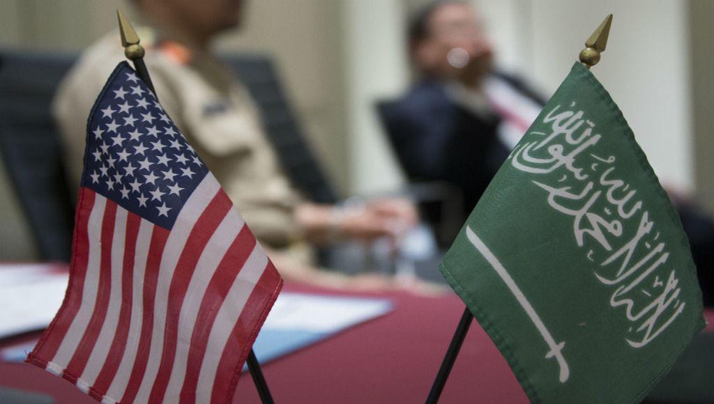СМИ: Союз США с Саудовской Аравией выправит нефтяной рынок