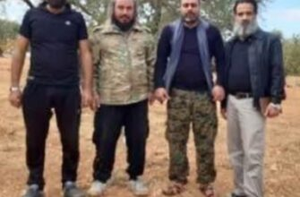 Евгений Поддубный: Катар спонсирует террористов в Сирии
