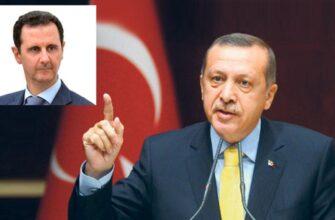 """""""Друг Реджеп"""" объяснил, почему Турция не собирается отступать в Идлибе"""
