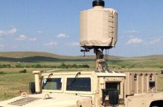 США поставят ВСУ контрбатарейные РЛС и патрульные катера
