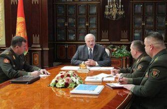 Минск рассчитывает на помощь МВФ в размере 900 млн долларов на фоне мировых проблем в экономике