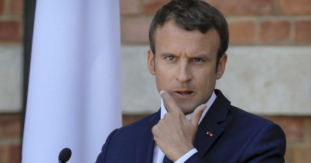 Президент Франции советует Италии «трезво» относиться к помощи России