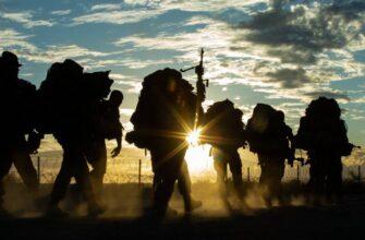 Войска международной коалиции покидают Ирак