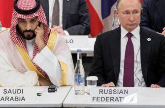 США могут ввести санкции против России за дестабилизацию рынка нефти