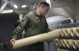 «Русский ответ на противолодочные поля»: The War Zone о новом буе «Бурак-М»