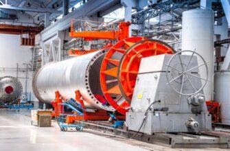 В Самаре стартовала сборка частей для сверхтяжелой ракеты «Енисей»