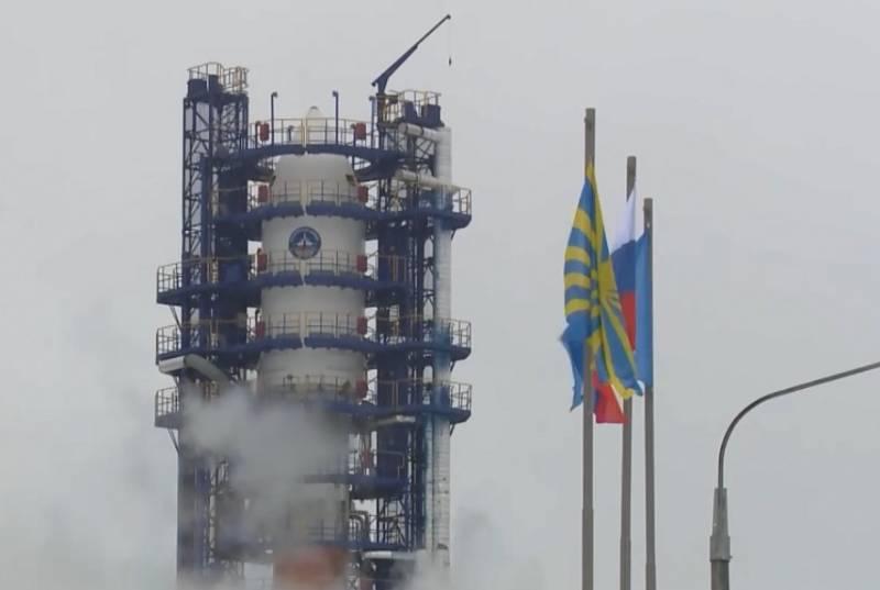 Российский военный спутник получил надежную защиту от перехвата