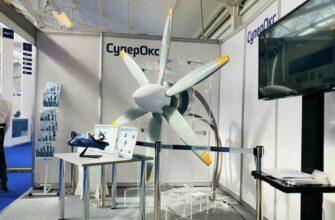 Российский электродвигатель на сверхпроводниках испытают в полете