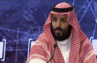 В прессе США рассказали о «трудном разговоре» Трампа с саудовским принцем по теме нефти