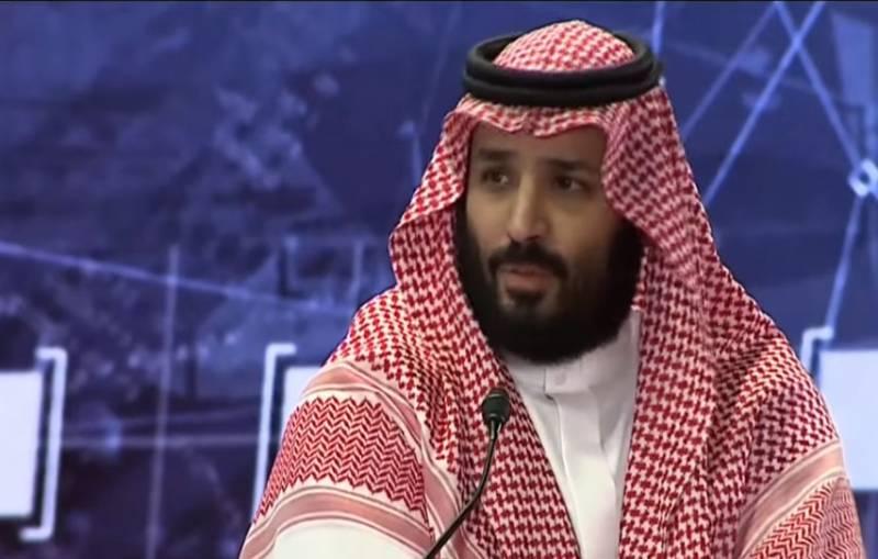 СМИ: Саудовская Аравия вскоре может стать ядерной державой