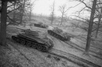 Легендарному Т-34 - 80 лет