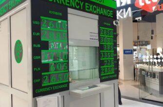 В Незалежной живут в ожидании дефолта: на исходе даже наличная валюта