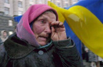 Глава Минздрава Украины списал пожилых граждан в утиль