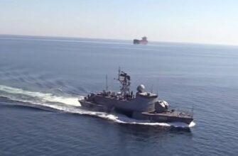 Как «неракетный катер» обратил в бегство российский сторожевик: версия ВМСУ