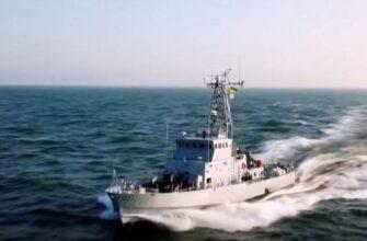 Майданутые нашли способ изменить баланс сил на Чёрном море в пользу Украины
