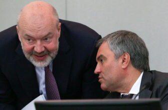 В России предложили давать 7 лет тюрьмы за нарушение карантина