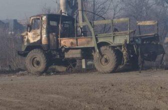 ВСУ понесли большие потери на Донбассе
