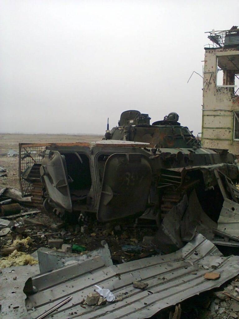 Минские хроники: армия ЛДНР даёт «ответку»