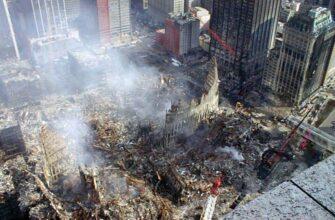 В событиях 11 сентября 2001 года в США обвинили Билла Клинтона