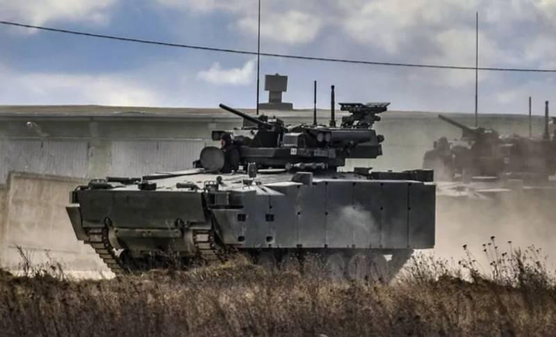 «Курганец-25»: «мечта гранатомётчика» с существенными плюсами