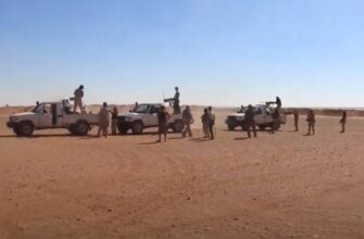 Китайский автор назвал причину бегства боевиков из американской зоны контроля в Сирии