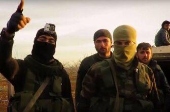 Сирия: Сообщается о гибели генерала САА и солдата армии США