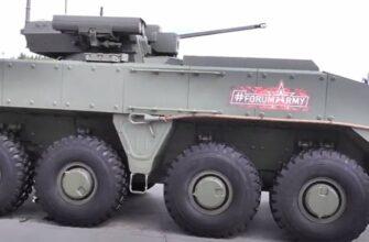 Вдогонку заявлению министра: вслед за танком Т-14 «Армата» в Сирию «пытаются отправить» «Курганец» и «Бумеранг»