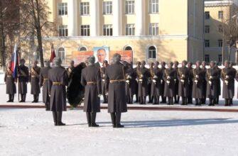 В украинской прессе «переброшенной» на Донбасс назвали российскую дивизию Дзержинского