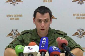 Украина готовит провокацию против Донбасса, пытаясь скрыть небоевые потери