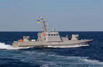 Чем опасна для России военно-морская база Украины на Азове