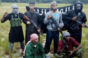 Боевики Исламского Государства продолжают наступление в Мозамбике