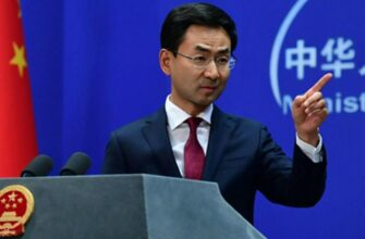 Китай призывает США развеять опасения из-за американских биолабораторий по всему миру
